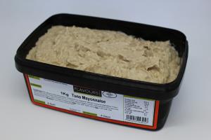 Tuna Mayonnaise
