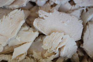 Chicken Breast Slices