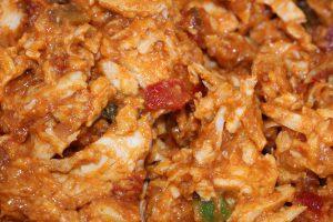 Marinated Bang Bang Chicken