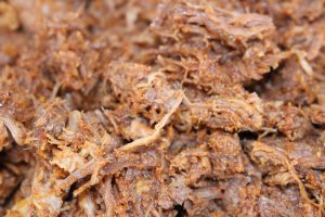Pulled BBQ Beef